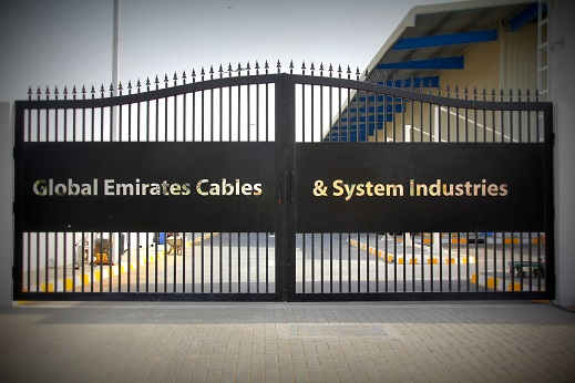Global Emirates Cables & Systems Industries